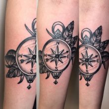 Teemu compass
