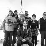 Creation Body Piercing Thunder Bay Suspension Crew