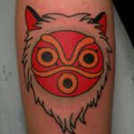 James Jameserson Pokemon Tattoo