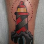 Lighthouse by James Jameserson