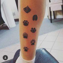 tattoo by Renato Marino