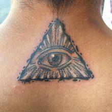 third eye by Teemu Kilz