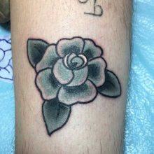tattoos by Teemu Kilz